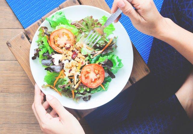 Dieta dla kolarzy