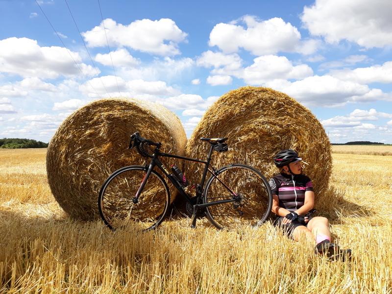 Jesionka i okolice - trasy rowerowe