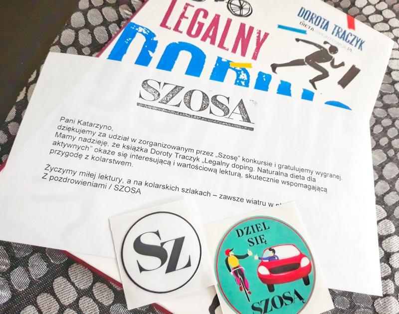 """Nagrody w konkursie magazynu """"Szosa"""""""