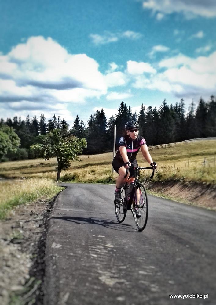 Trasy rowerowe Duszniki-Zdrój