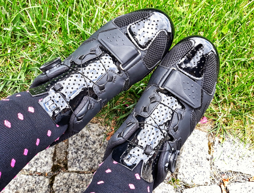 Buty szosowe czy mtb