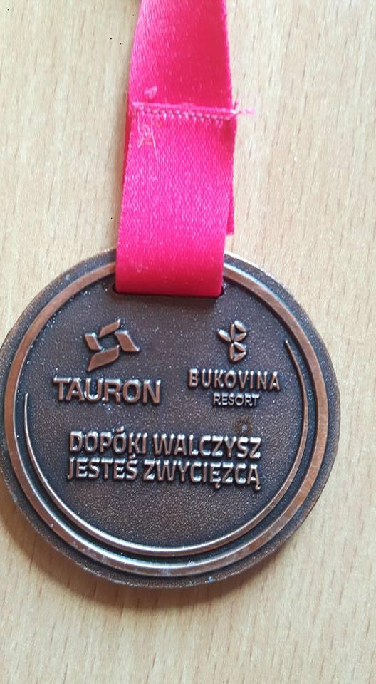 Medal Tour de Pologne
