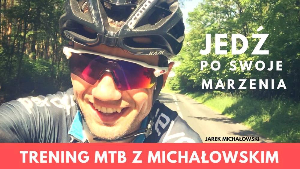Trening MTB