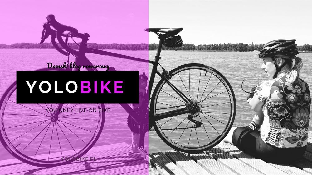 Damski blog rowerowy