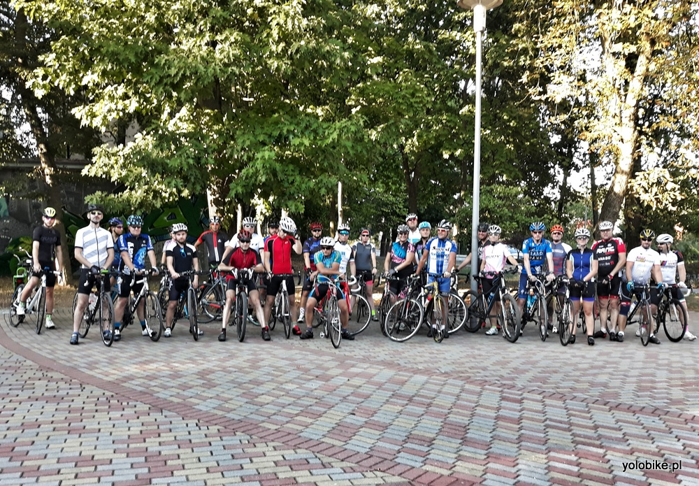 Yolobike daski blog rowerowy