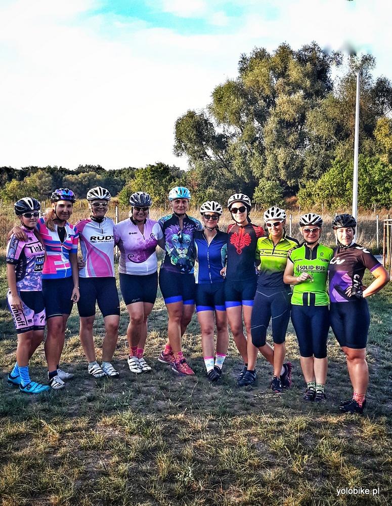 Yolobike damski blog rowerowy