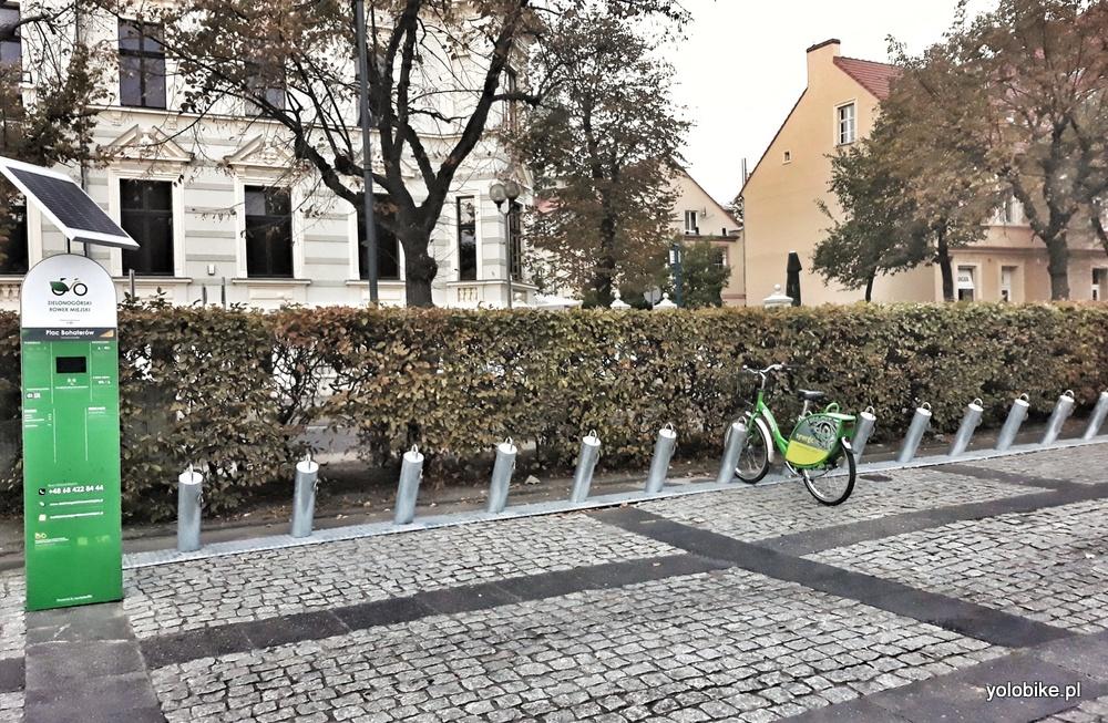 Zielonogórski Rower Miejski