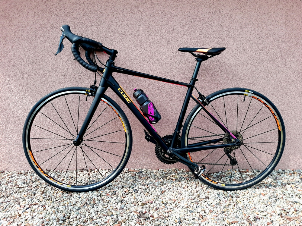 Zakup roweru szosowego