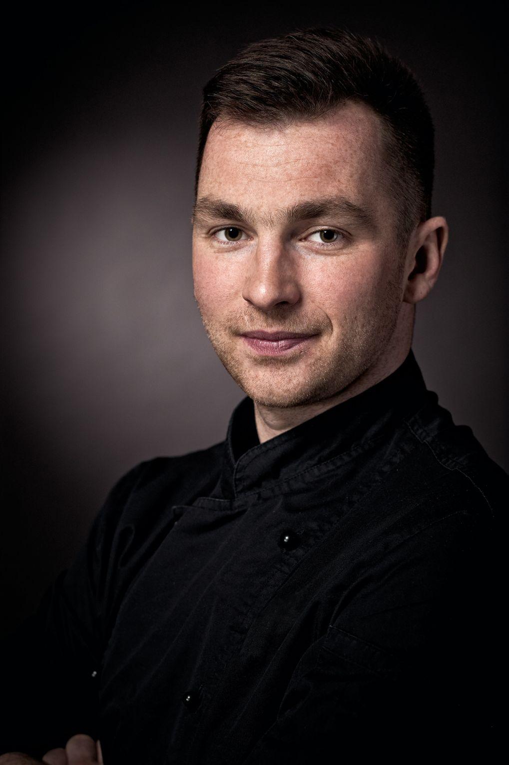 Maciej Ostrowski dobry kucharz